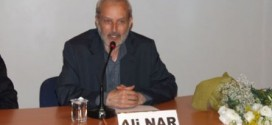 Bir Varmış Bir Yokmuş- Ali NAR