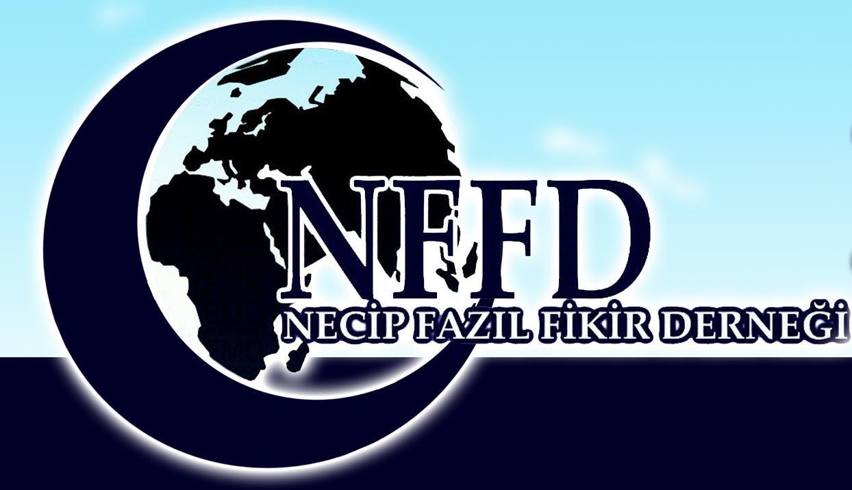 Necip Fazıl Fikir Derneği (NFFD) Kuruldu!